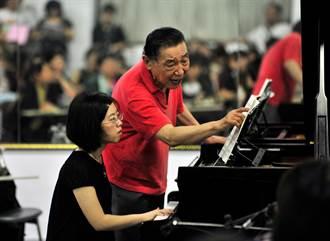 貫穿東西方 傅聰是華人世界首位國際音樂巨星