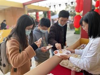 山珍海味記住鄉愁 2020昆台美食文化交流今開幕