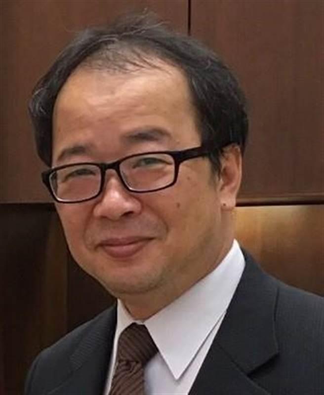 國安會副祕書長陳文政。圖/總統府資料照片