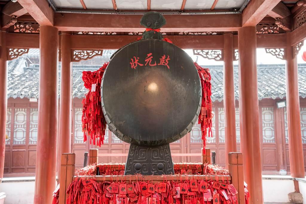駱成驤是清朝唯一一個四川籍的狀元。(示意圖/達志影像)
