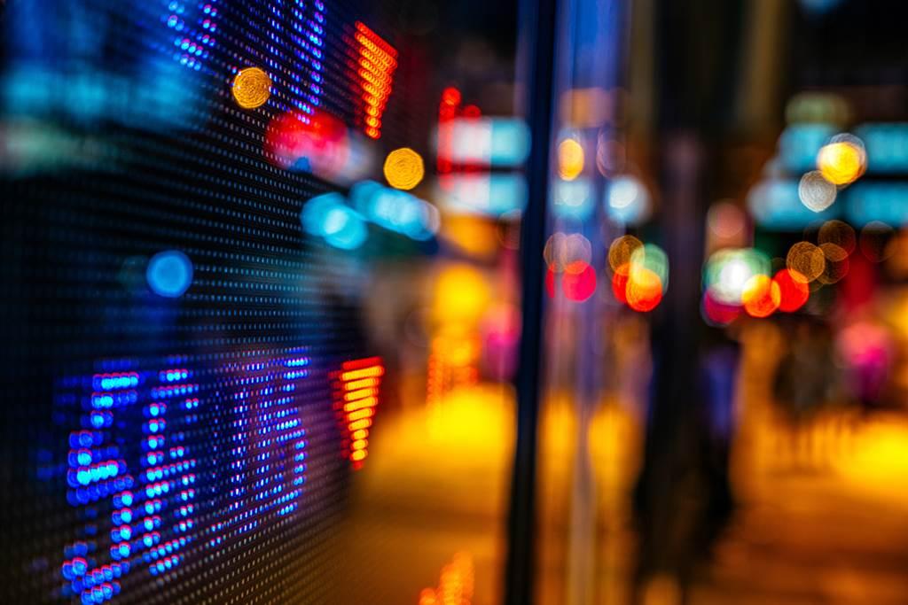 台股年度排名熱門榜單出爐。(示意圖/達志影像/shutterstock)
