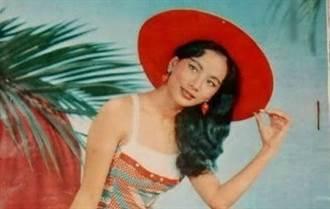 邵氏女星歐嘉慧病逝享壽82歲 昔遭汪明荃搶尪離婚遠走美國