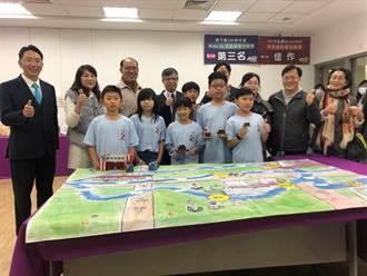 上銀集團總裁陪同教育部次長 參觀新竹六家國小投入STEAM教育課程現況