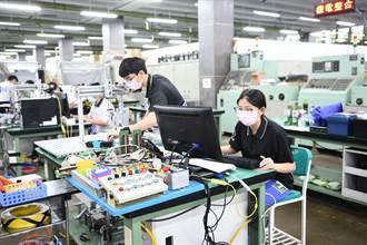 中部金屬製品製造業徵才 12月還有上千個職缺