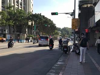 台北車站、吳興街220巷科技執法 自1/4正式上路