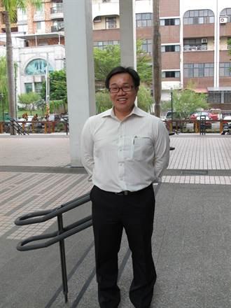 藝文推手 陳修程接任台南市文化局副局長