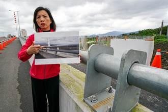 全線通車前 宜蘭橋遭爆藏危機