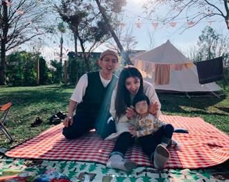 林宥嘉2歲兒開口唱〈說謊〉 奶音喊「最後一句一起唱」網萌暈