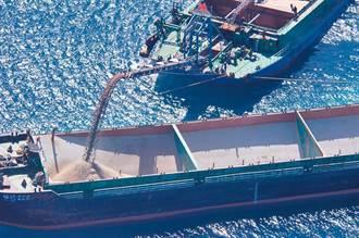 防陸船越界盜砂修法三讀 最重判7年併科1億以下罰金