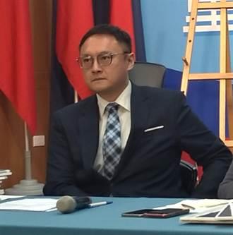 陳時中稱不得已告網友  鄭照新:保障言論自由的民進黨已死