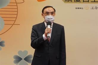 司改團體催犯保法草案 蔡清祥:多次開會完善修法