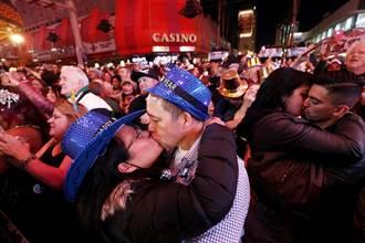 悲慘新年 變種病毒擴散 2大國愛侶跨年夜最激情大事被禁了