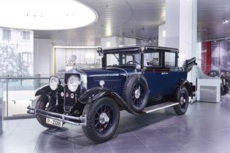 Audi博物館慶祝20週年 大更新34款未曾展示車型