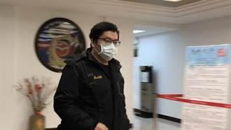 PO文「2020最後一天血染台灣」警移送2網友