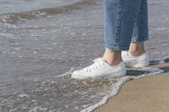 MUJI防潑水休閒鞋年銷近25萬雙 蟬連熱銷Top1寶座
