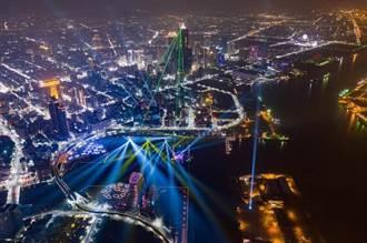 高市府宣布 「跨百光年」跨年晚會改線上直播