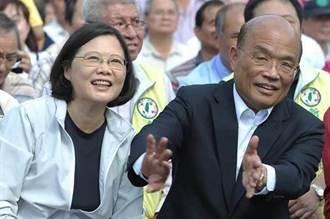 台灣人吞萊豬該相信蔡政府嗎 最新民調曝光