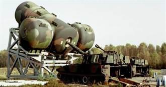 这就是榴弹炮消音器 比大炮本身壮观