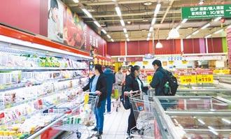 宅聚會+霸王寒流 量販超市跨年買氣 愈冷愈火