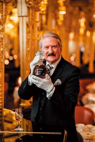 大摩180周年 華麗秀珍稀威士忌