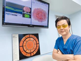 奧斯卡眼科提醒:黃斑部病變激增 應減少使用3C