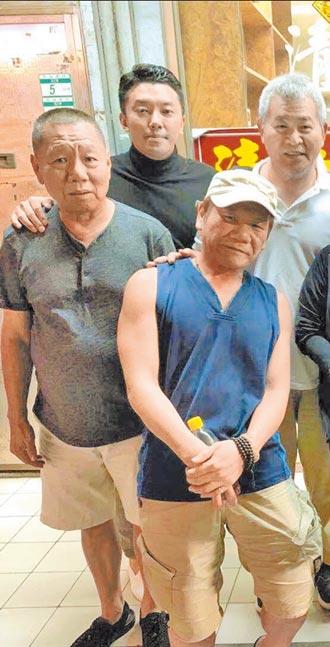 張華坤肺腺癌逝享壽67歲