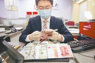 人幣N字走勢 2021有望見6.3