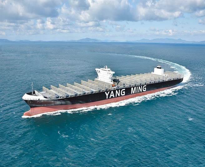 謝金河認為,目前貨櫃運輸景氣會持續多久?沒有人能給標準答案。(示意圖/達志影像/shutterstock)