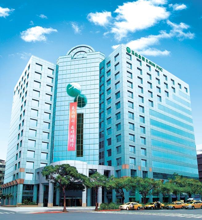 台灣金融業唯一,玉山金控連續四年榮獲MSCI ESG評級AA級肯定。圖/玉山金控提供