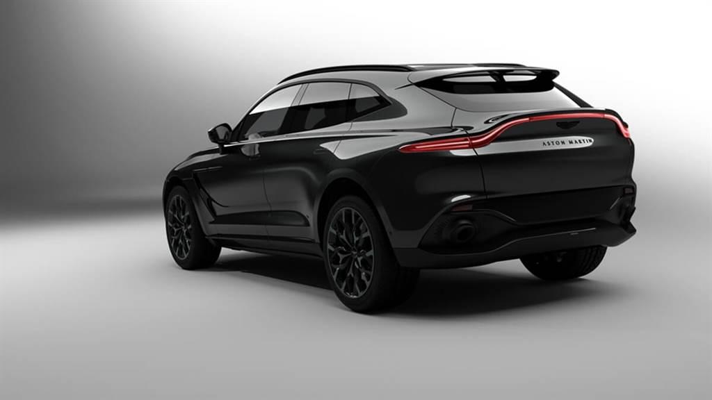 Aston Martin二度於紐約推出千萬美元設計豪宅