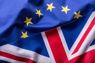 最後一哩路 英國會壓倒性通過脫歐貿易協議