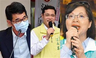 「跑票3綠委」遭黨中央下重手 港媒驚爆:新潮流生氣了