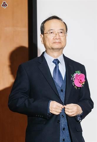 蔡英文表姐夫吳明鴻就任最高行政法院院長 許宗力有話要說