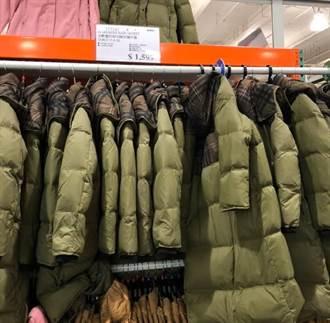 好市多驚見神外套!寒流實測超有感 價格曝光網包色