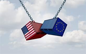 不滿中歐貿易協定?談判完成同天美國對德法產品加關稅