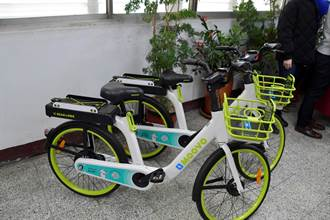 YouBike全面改換MOOVO自行車 彰化縣明年7月上路