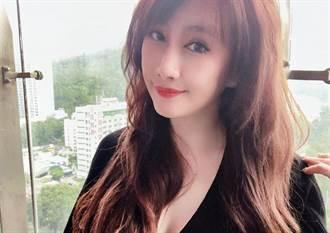 陳子璇身材太火辣狂遇變態 路邊遭猛頂「背後一攤白」