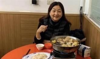 陳玲玲》薑母鴨 台式食補文化的美味