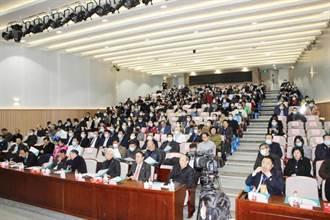 上海舉行「健康中國2030大健康產業合作發展論壇」 開啟兩岸合作