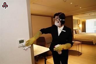 防疫旅館每房補助800元 延長至明年6月