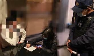 跨年前夕 台南2居家检疫者偷跑 KTV欢唱、搭客运北上被逮回