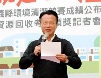 萊豬爭議 嘉義縣長翁章梁:台灣公共衛生制度不適合一國多制