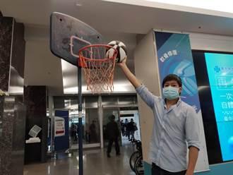 整外醫師帥打籃球 軟骨跳破修補讓專業來