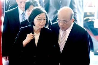 民選獨裁? 蔡英文政府「極權」案例懶人包