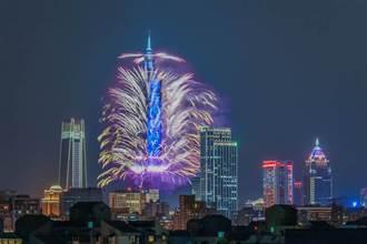 認不認同台北市照辦跨年晚會?最新民調出乎意料