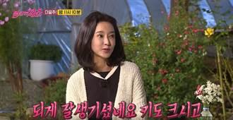 韓女星整容失敗遭惡評4年 輕生獲救情況不樂觀