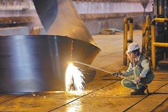 燁聯不銹鋼盤價 大漲近7%