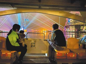 三地愛河跨年遊船 陪你嗨到2021
