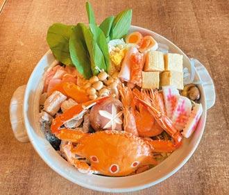 八盛日本料理 年菜外帶享折扣