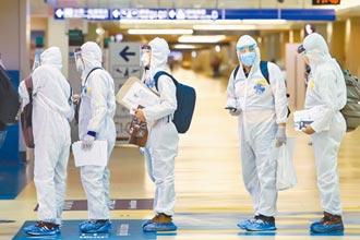 英國變種病毒侵台 倫敦返台班機發燒少年 確認感染